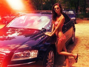 Looking for local cheaters? Take Ila from Ohio home with you