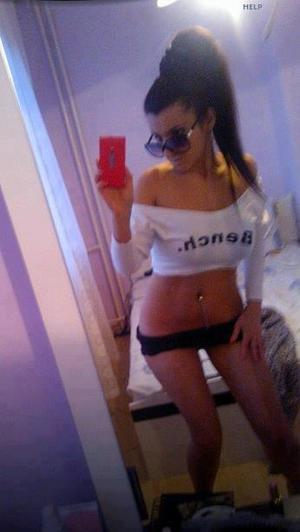 Looking for local cheaters? Take Celena from Kapowsin, Washington home with you