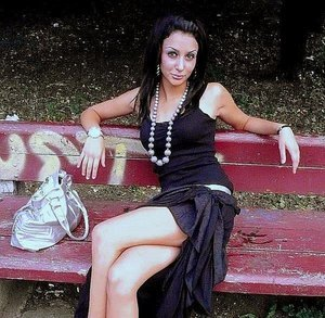 Ivana from  is interested in nsa sex with a nice, young man