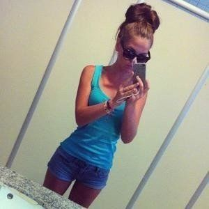 Looking for local cheaters? Take Gigi from Grand Blanc, Michigan home with you