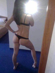 Santina from Grand Blanc, Michigan is interested in nsa sex with a nice, young man